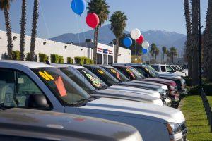 Used Cars, Trucks and SUVs Dealership